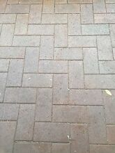 70 Square Meters of Brick Pavers Rose Bay Eastern Suburbs Preview