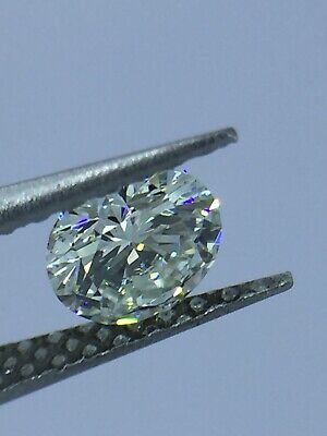 GIA Certified Natural Green Diamond With Certificate Extremely Rare (Investment)
