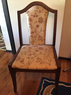 Dining Chair - set of 6