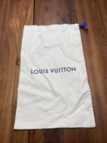 Louis Vuitton Dust Bag
