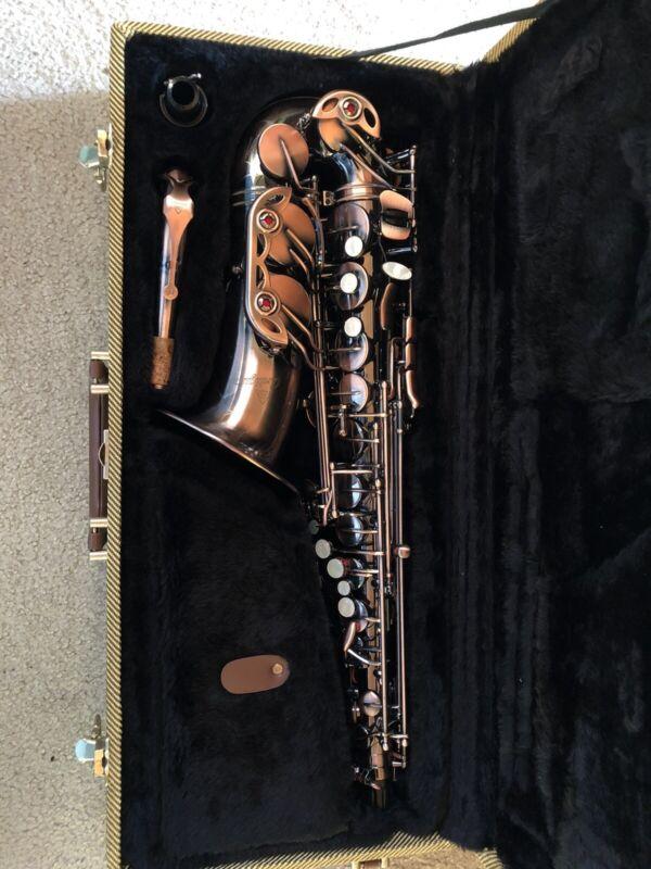 Antigua Alot Saxophone