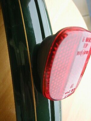 SATE LITE REFLECTORS 2 1//4 INCH