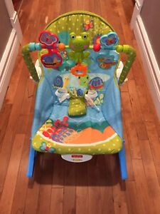 Fisher-Price Baby Chair