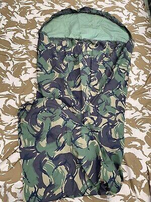 Genuine New British Army Gore-Tex Bivi / Bivvy Bag DPM