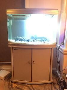 FISH TANK FOR SALE Dural Hornsby Area Preview