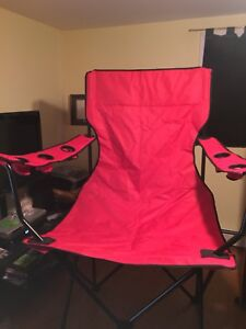 Lawn chair (2)