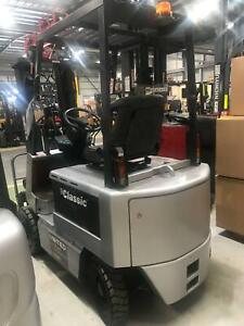 1.8T NISSAN CONTAINER MAST FORKLIFT !! Welshpool Canning Area Preview