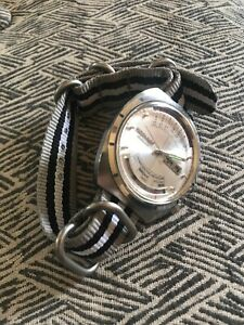 Nice wittnauer 2000 automatic watch