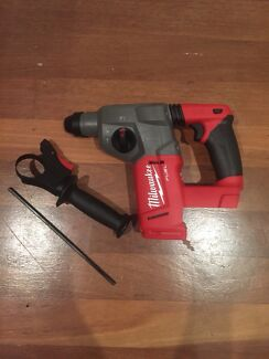 M18 fuel rotary hammerdrill