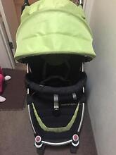 Agile 4 stroller forest GOOD CONDITION Maroubra Eastern Suburbs Preview