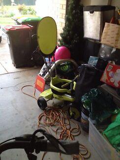 Smart trike Kensington Gardens Burnside Area Preview