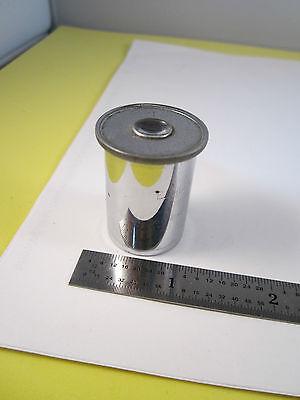 Microscope Part Vintage Leitz Wetzlar Germany 4 Eyepiece Optics Binc1-15
