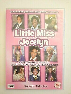 Little Miss Jocelyn Complete Series One