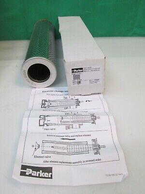 Parker Haniffin Hydraulic Fluid Filter Element Sf1-r-60 941580 4330-01-486-6524