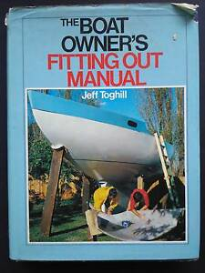 The Boat Owner's Fitting Out Manual Punchbowl Launceston Area Preview