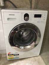 *URGENT* Samsung Washing Machine 7.5KG FRONT LOADER BUBBLE WASH Roxburgh Park Hume Area Preview