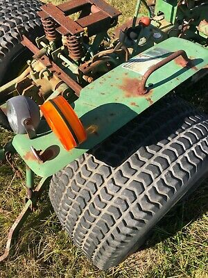 Rh Fender For John Deere 650 Tractor Am876118 Used