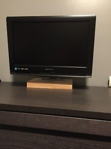 "Emerson 19"" tv or computer monitor with remote $60"