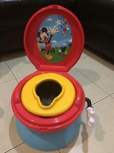 Mickey Mouse Themed Toilet Training Package Bayview Darwin City Preview