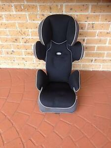 Car seat /Booster seat Westmead Parramatta Area Preview