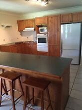 Timber Kitchen including oven, cooktop & SMEG dishwasher!!!!! Narellan Vale Camden Area Preview