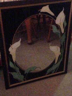 Art Deco style mirror Randwick Eastern Suburbs Preview