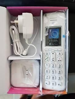 Telstra T-VOICE 503 cordless phone