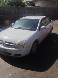 HOLDEN VECTRA CD 2004 Parkdale Kingston Area Preview