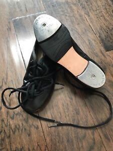 Capezio Leather Tap Shoes