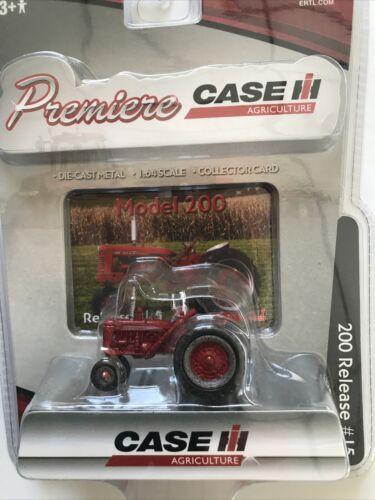 International Harvester Farmall 200 Muddy Tractor Premiere Series #15