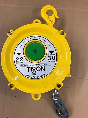 Tigon Tool Balancer 22-30kg