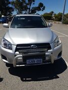 Toyota RAV4 Altitude For Sale Canning Vale Canning Area Preview