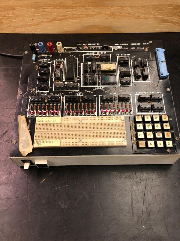 Mini-Micro Designer MMD1 0099 Tychon
