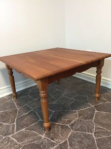 Table carré