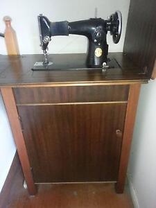 Singer 1937 201K treadle sewing machine Deloraine Meander Valley Preview