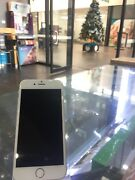 Unlocked iPhone 6plus 16GB Silver with TAX INVOICE AND SHOP WARRANTY  Parkinson Brisbane South West Preview