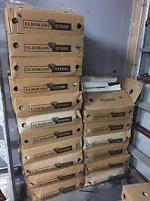 ELDORADO STONE WALL CLADDING 21 BOXES BRAND NEW Point Cook Wyndham Area Preview