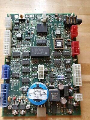 Used Control Panel Vendo 540 Cola Soda Pop Machine Part 1115783-20x