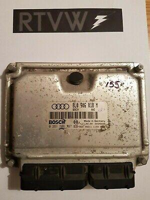 022 906 032 DP Audi TT MK1 8N 3.2 V6 DSG ECU