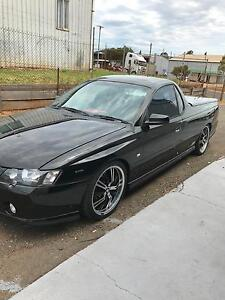 2004 Holden SS Ute Toowoomba Toowoomba City Preview