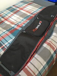 Fire fly snowboard bag