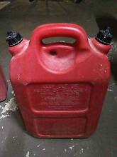 Jerry can drum Redland Bay Redland Area Preview