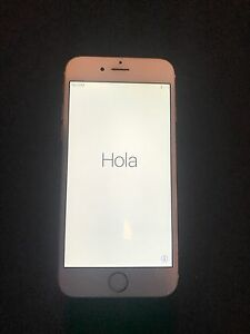 16 GB Rogers iPhone 6