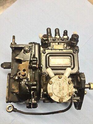 John Deere 3215a Fuel Injection Pump Yanmar 3tne78a Diesel 719822-51350 28hp