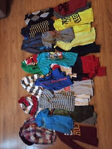 5t-6 and 6t boys clothing