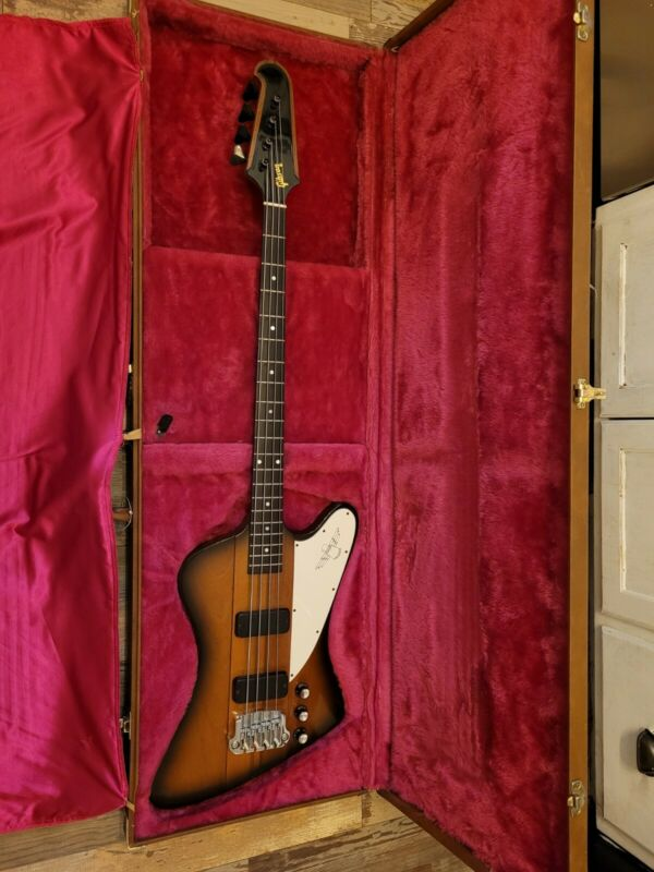 Gibson Thunderbird Bass Guitar 1993 USA