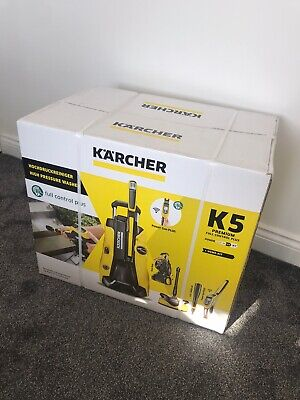 K5 Karcher PREMIUM FULL CONTROL PLUS + HOME KIT