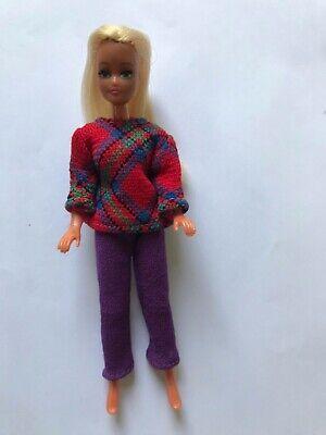 Vintage Palitoy Pippa Doll Brit