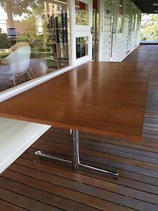 Board Room Table 1100 x 2200 Mosman Mosman Area Preview