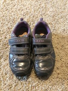 Geox. Size 10.5 toddler